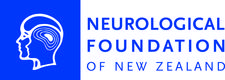 Neurological Foundation of New Zealand logo