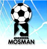 Mosman FC Holiday Camp - July 2013
