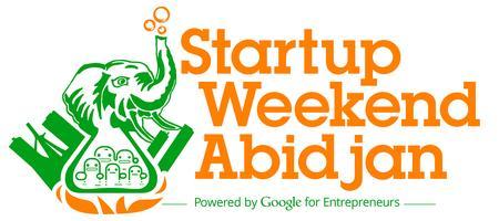 Abidjan Startup Weekend 2015