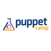 Puppet Camp DC at LISA_ENDED