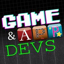 Game And App Devs logo