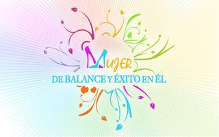 MUJER DE BALANCE Y EXITO EN EL
