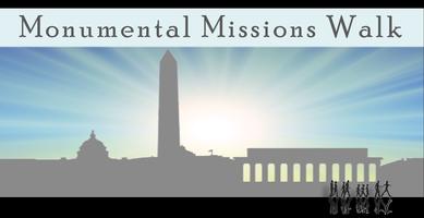 2013 Monumental Missions Walk