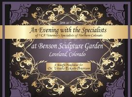An Evening with the Specialists at Benson Sculpture...