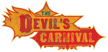 The Devil's Carnival - Des Moines, IA  10:00pm