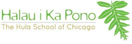 Halau i Ka Pono Showcase