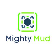 Mighty Mud logo