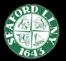 Seaford Historical Society logo
