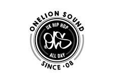 OneLion Sound logo