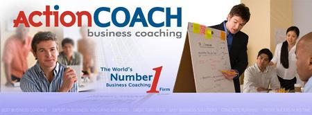 ActionCOACH Workshop - Transformeer je bedrijf in 1 dag ....