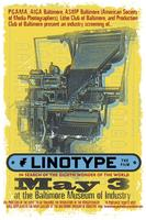 Linotype The Film-Baltimore Industry Screening