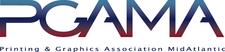 Printing & Graphics Association MidAtlantic (PGAMA) logo