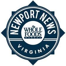 Whole Foods Market Newport News logo