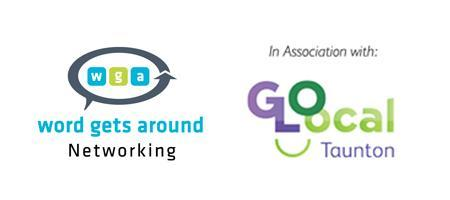 Word Gets Around Networking - In Association with Go Local...