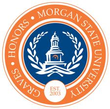 Graves School of Business and Management Honors Program/Morgan State University logo