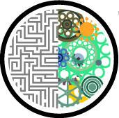 The Right Brain Entrepeneur logo