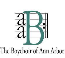 Boychoir of Ann Arbor logo