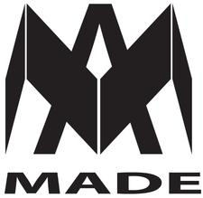 I AM MADE ENTERTAINMENT logo