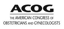Massachusetts Section, American Congress of Obstetricians and Gynecologists (MA-ACOG) logo