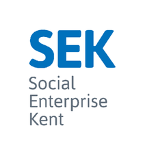 Social Enterprise Kent logo