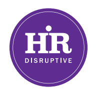 The Disruptive HR Agency  logo