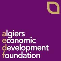 Algiers Economic Development Foundation logo