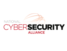 National Cyber Security Alliance logo