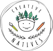 Creative Natives logo