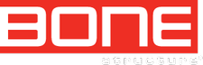 BONE Structure logo