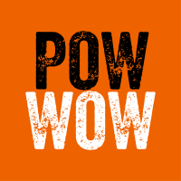 Paraplanners Powwow logo