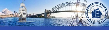 The Rugby Business Network Sydney Harbour Tall Ships Ev...