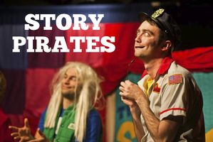 Story Pirates Flagship at the Arthur Seelen Theatre