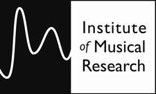Institute of Musical Research logo