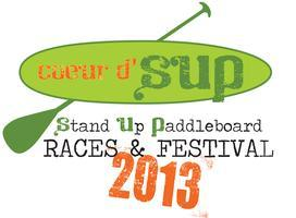 coeur d'SUP: Stand Up Paddleboard Races & Festival