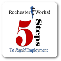 5 Steps to Rapid Employment Waring Road InfoSession - 6/21/2013