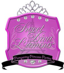 L'amour Parties & Events (Home of Sweet Diva L'amour) logo