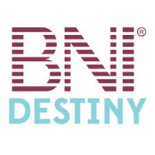 BNI Destiny logo