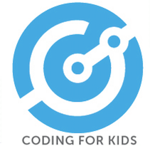 Under the GUI - Coding for Kids logo