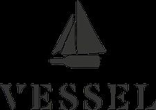 Vessel Liquor  logo
