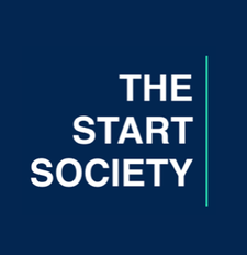 The Start Society logo