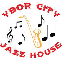 YBOR CITY JAZZ HOUSE logo