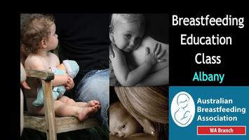 Breastfeeding Education Class Albany 2018