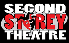 Second Storey Theatre logo