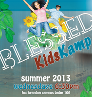 Blessed KidsKamp