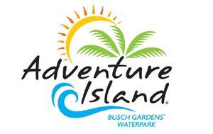 KidsKamp @ Adventure Island
