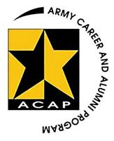 Employers: July Direct Hire Event at the Ft. Belvoir ACAP