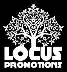 Locus Promotions logo