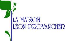 Maison Léon-Provancher logo