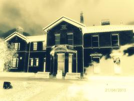 Secrets of Chelmsford Museum Paranormal Investigation.