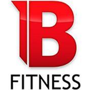 BFitness logo